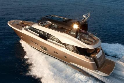 MONTE CARLO YACHTS 86 for sale in Singapore for €3,700,000 (£3,266,272)