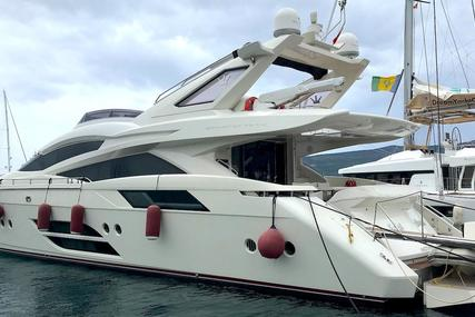 Dominator 780S for sale in Montenegro for €1,900,000 (£1,701,868)