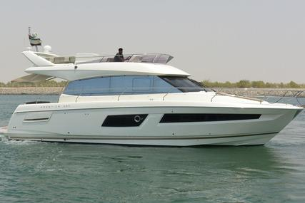 Prestige 450 Fly Motor Yacht for sale in United Arab Emirates for $408,500 (£318,255)