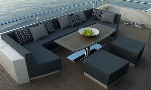 Image of Elegance Yachts 122 for sale in Germany for €11,995,000 (£10,689,302) Germany