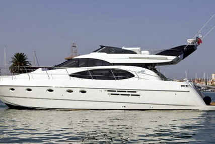 Azimut Yachts 52 for sale in Germany for €179,800 (£160,599)