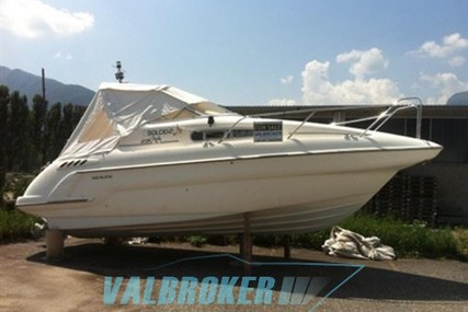 Sealine 230 Senator for sale in Italy for €19,000 (£16,726)