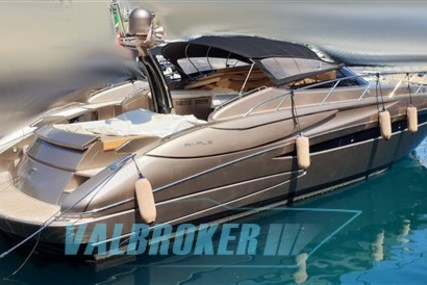 Riva LE 52 for sale in France for €530,000 (£473,400)