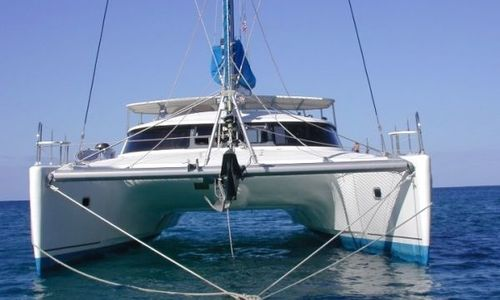 Image of Fountaine Pajot Belize Maestro for sale in Grenada for $235,000 (£186,255) Corinth, , Grenada