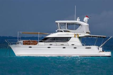 Catana 45 for sale in Thailand for $249,000 (£193,127)