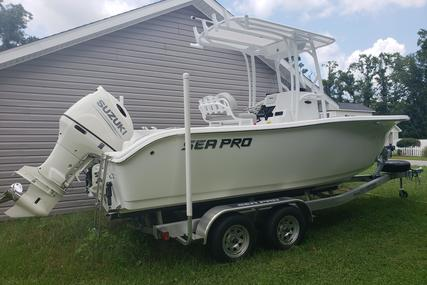 Sea Pro 219 for sale in United States of America for $56,000 (£43,915)