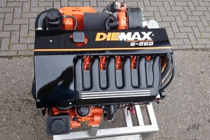 Diemax 220/260 - Diesel Engine (new) for sale in Netherlands for €17,000 (£15,108)