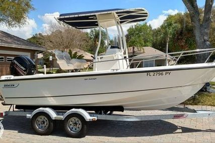Boston Whaler 18 for sale in United States of America for $47,800 (£37,593)