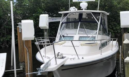 Image of Grady-White Marlin 30 for sale in United States of America for $47,500 (£36,861) Bokeelia, Florida, United States of America