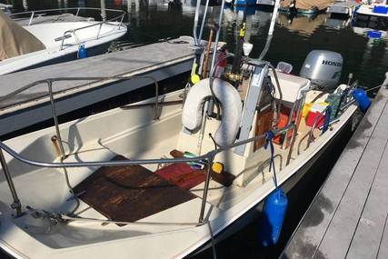 Boston Whaler 17 Montauk for sale in United States of America for $17,500 (£13,434)