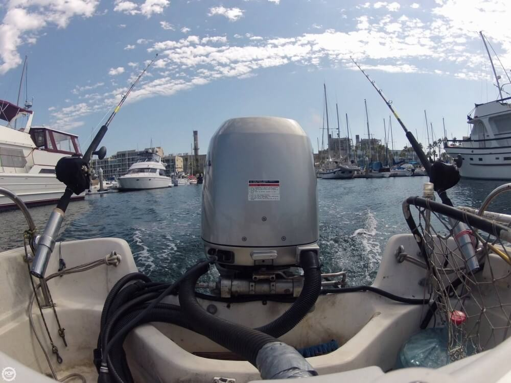 Boston Whaler 17 Montauk for sale in United States of America for