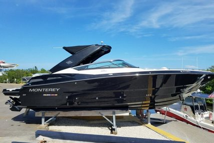 Monterey 328 SS for sale in United States of America for $132,900 (£101,055)