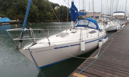 Image of Beneteau First 28 for sale in United Kingdom for £14,900 Plymouth, United Kingdom