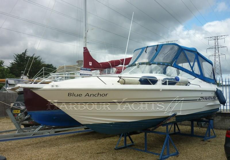 Scand Dynamic 2700 for sale in United Kingdom for £12,950