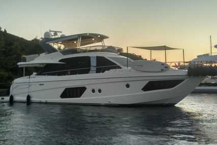 Absolute Absolute 72 for sale in Turkey for €1,850,000 (£1,621,072)