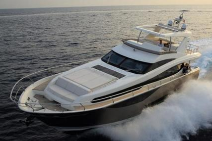 Prestige 750 for sale in United Kingdom for €3,523,650 (£3,193,940)