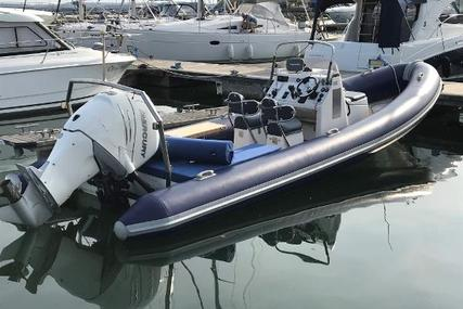 Ribtec 7.2 for sale in United Kingdom for £29,995