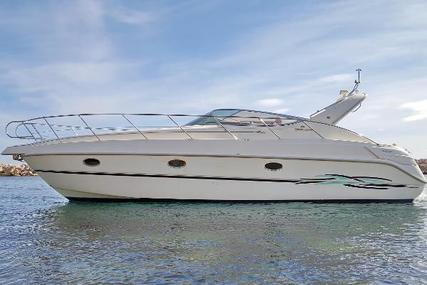 Cranchi Zaffiro 34 for sale in France for €45,000 (£40,102)
