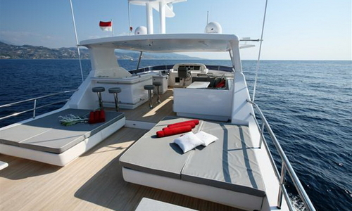 Image of Bandido 75 for sale in Spain for €1,880,000 (£1,683,954) Mittelmeer Spanisches Festland, Mittelmeer Spanisches Festland, Spain