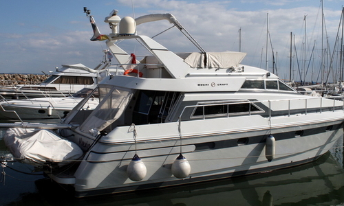 Image of Mochi 46 for sale in Germany for €99,900 (£89,419) Ostsee , Germany