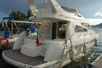Birchwood 360 Challenger for sale in Italy for €80,000 (£70,100)