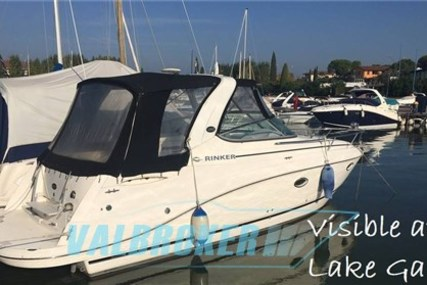 Rinker 280 for sale in Italy for €45,000 (£39,615)