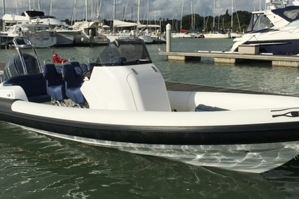 Ribeye Prime Eight21 for sale in United Kingdom for £89,995