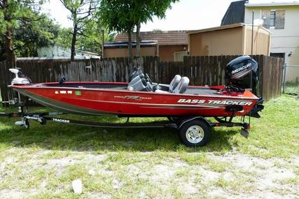 Tracker 17 for sale in United States of America for $24,900 (£19,501)