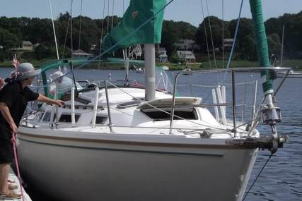 Catalina 30 for sale in United States of America for $17,500 (£13,719)