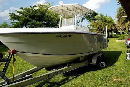 Angler 26 for sale in United States of America for $56,700 (£44,405)