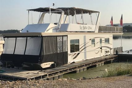 THOROUGHBRED 60 for sale in United States of America for $249,000 (£195,008)