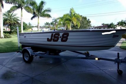 Jersey Skiff 16 for sale in United States of America for $18,900 (£14,980)
