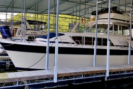 Chris-Craft 410 Commander for sale in United States of America for $39,500 (£31,424)
