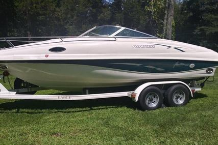 Rinker 212 Festiva Cuddy for sale in United States of America for $13,990 (£10,896)