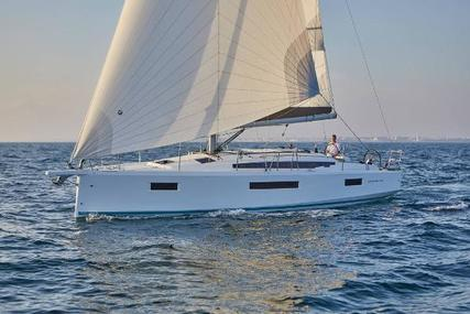 Jeanneau Sun Odyssey 410 for sale in United Kingdom for £243,243