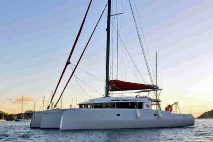 Neel 45 - 2016 for sale in United Kingdom for €539,000 (£482,452)