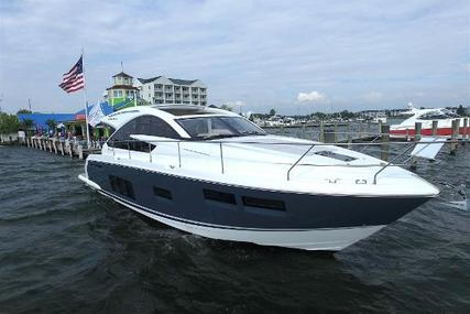 Fairline Targa 48 Gran Turismo for sale in United States of America for $724,900 (£550,719)