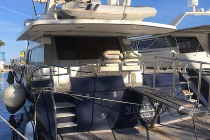 Cantieri di Pisa 24 for sale in Tunisia for €150,000 (£135,044)
