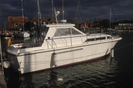 Princess 33 MK 1 for sale in United Kingdom for £19,995