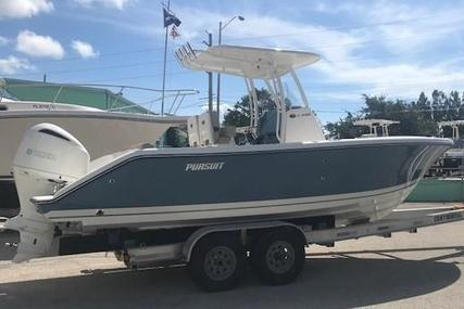 Pursuit C 238 Center Console for sale in  for P.O.A.
