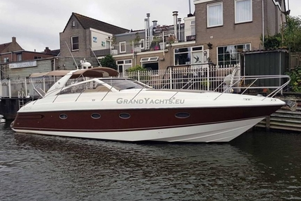 Princess V40 for sale in Netherlands for €119,000 (£104,537)
