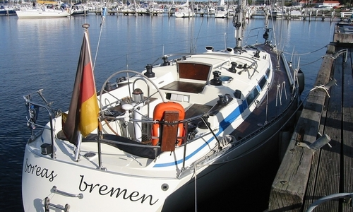 Image of Sigma 41 for sale in Germany for €69,900 (£62,291) Germany