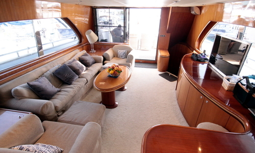 Image of Elegance Yachts 76 for sale in Croatia for €575,000 (£514,675) Adria , Croatia