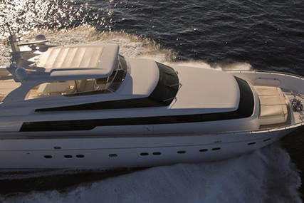 Sanlorenzo SL 88 - 515 for sale in Netherlands for €2,900,000 (£2,604,003)
