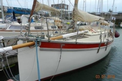 Cygnus Marine CYGNUS 29 TAMARISK for sale in United Kingdom for £24,950
