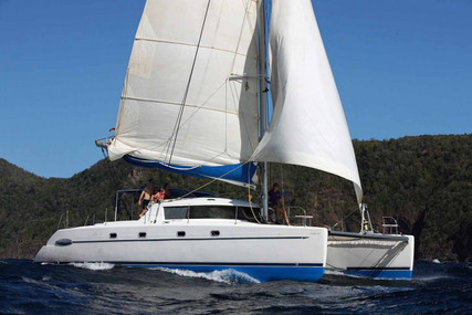 Fountaine Pajot (FR) Belize 43 for sale in  for €163,000 (£143,495)