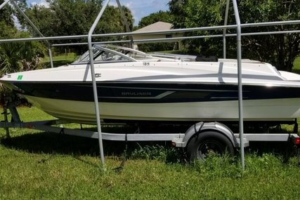 Bayliner 185 Bowrider for sale in United States of America for $19,999 (£15,709)