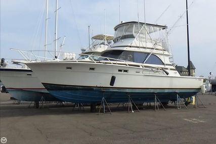 Bertram 46.6 Convertible for sale in United States of America for $69,500 (£54,128)