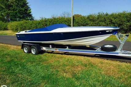 Donzi 35 ZF boats for sale