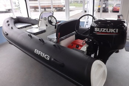 Brig Falcon Tender 420 for sale in United Kingdom for £12,995